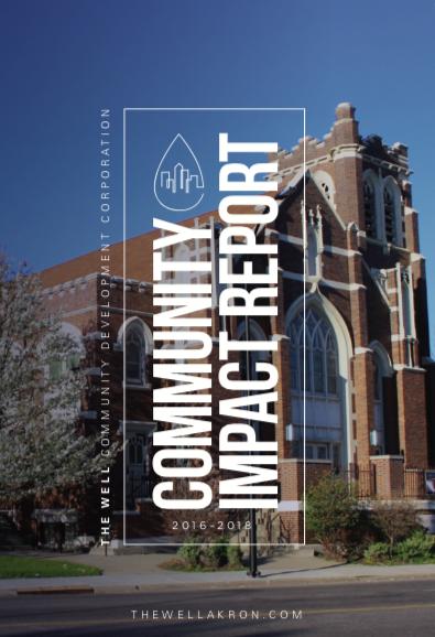 2016-2018 Community Impact Report