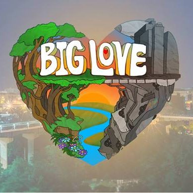 Big Love 2017